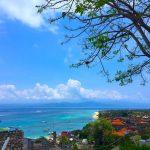 バリ周辺で1番海がキレイ!?サンゴ礁があるレンボンガン島!